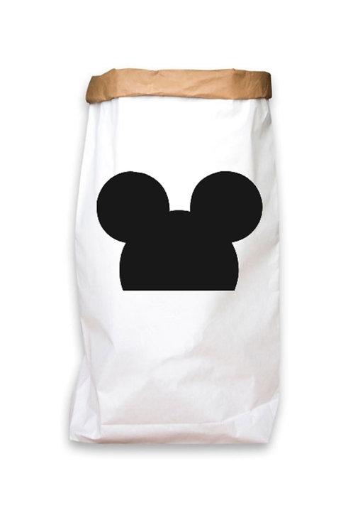 Huusje - Papiersack Mickey Mouse