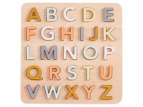 Kids Concept - ABC Puzzle