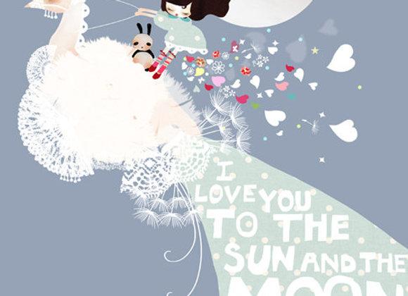 Schmooks - I love you to the Stars