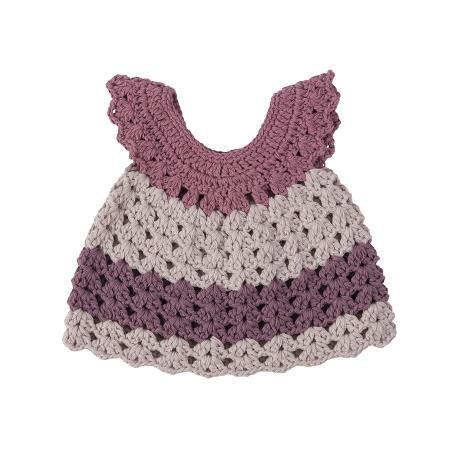 Sebra - Puppenkleid Kleid