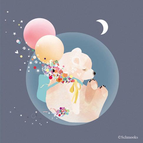 Schmooks - Bear sweet dreams