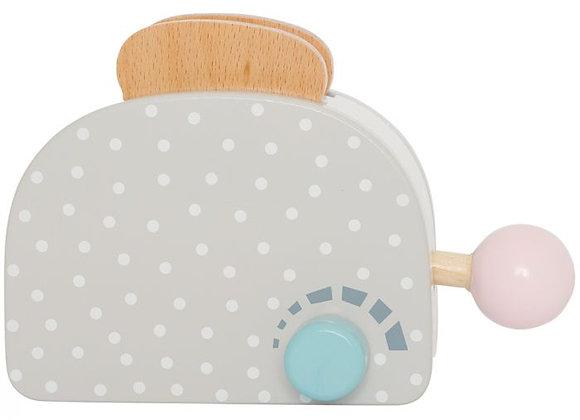 Jabadabado - Toaster