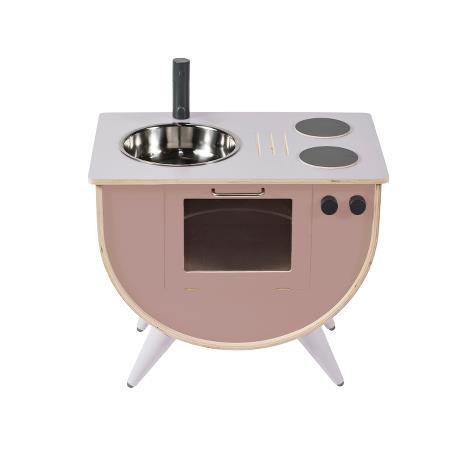 Sebra - Spielküche Sunset Pink