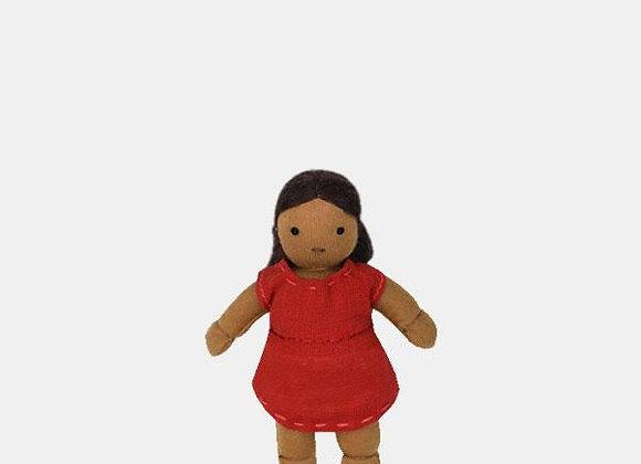 Olli Ella - Puppe Wren
