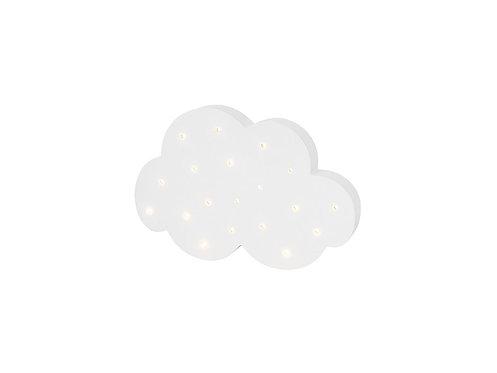 Jabadabado - LED Leuchte Wolke