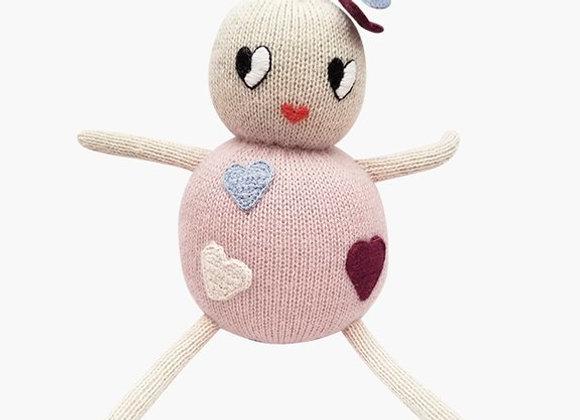 LuckyBoySunday - Sweetheart Rose Doll