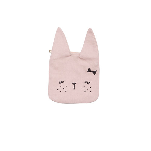 Fabelab - Münz-Portemonnaie Cute Bunny