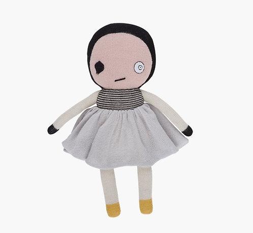 LuckyBoySunday - Bad Eye Lily Doll