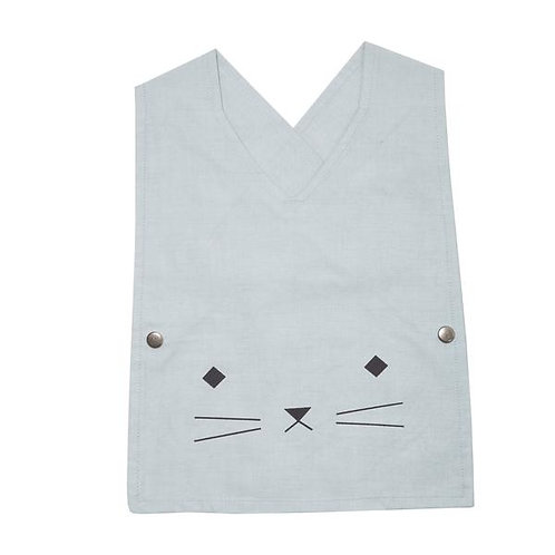 Fabelab - Lätzchen Cuddly Cat
