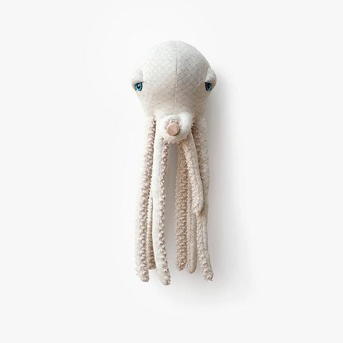 The Octopus Albino Medium