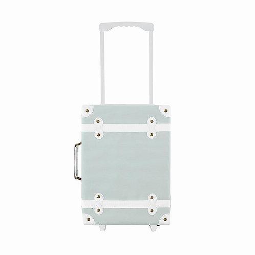 Olli Ella - See-ya Suitcase mint