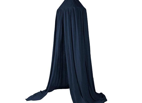 Sebra - Baldachin Royal Blau
