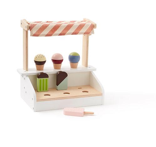 Kids Concept - Ice Cream Verkaufsstand