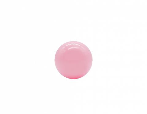 Kidkii Extrabälle Baby Pink 12 Stück