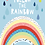 "Thumbnail: Mini Learners - Poster ""FOLLOW THE RAINBOW"""