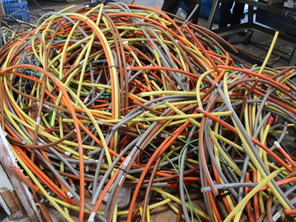 Facts About Recycling: Insulated Wires