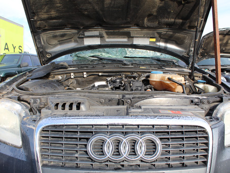 The Benefits of Using OEM Parts on a Vehicle