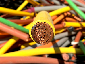 Questions & Facts about Copper Recycling