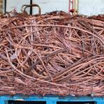 Copper Baled
