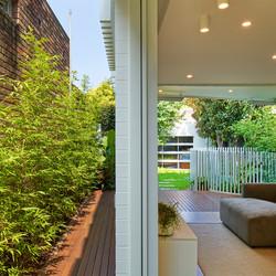 HOUSE II - LEICHHARDT, NSW