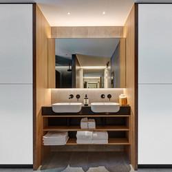 FULLERTON HOTEL GYM - SYDNEY, NSW