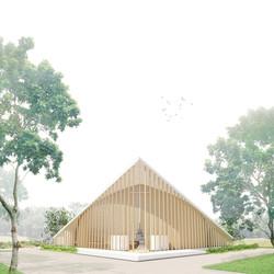 CARMELITE CHURCH - MYY, SARAWAK