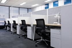 MOTOROLA HQ - LANE COVE, NSW