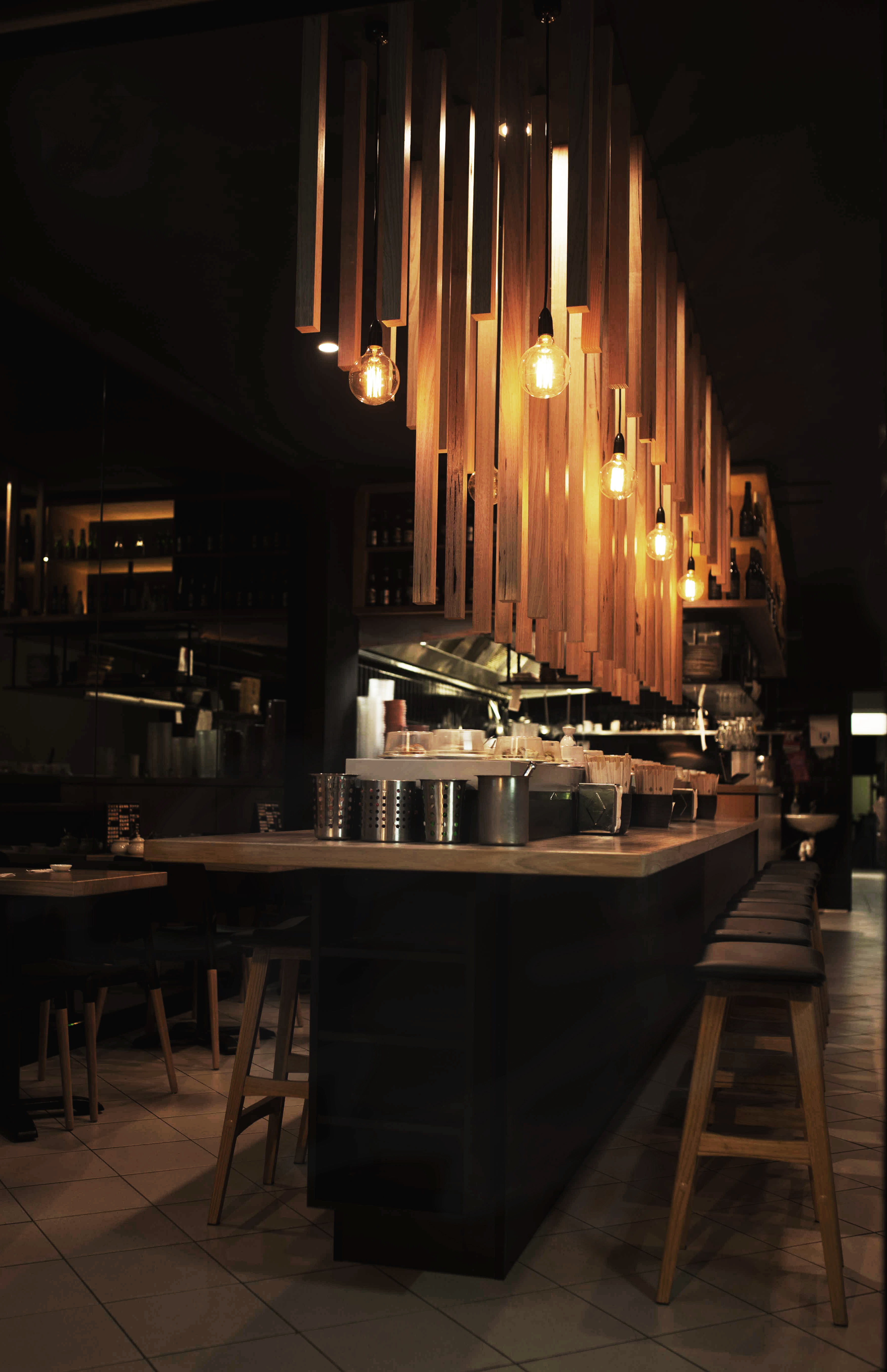 TARA SUSHI BAR - SURRY HILLS, NSW