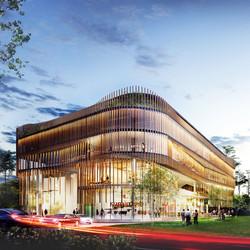 HP OFFICE - KUL, MALAYSIA