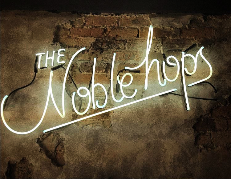 NOBLE HOPS - REDFERN, NSW