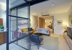 HOUSE I - PADDINGTON, NSW