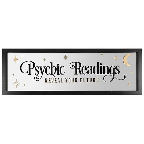 PSYCHIC READINGS MIRROR