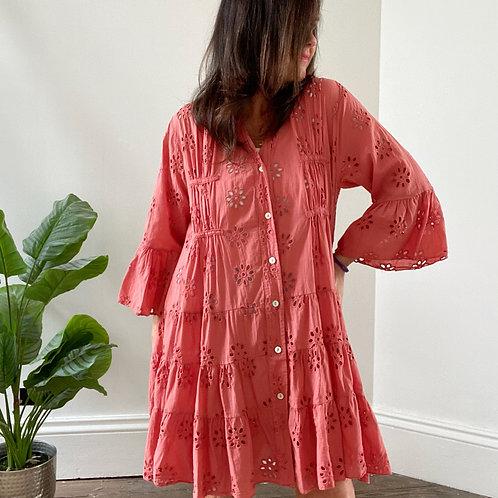 TUNIC DRESS -