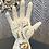 Thumbnail: CERAMIC TRUE LOVE TATTOOED PALMISTRY HAND