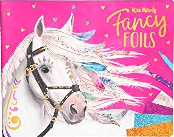 FOLII MISS MELODY-1-10352