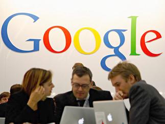 Google kent geen zieke ondernemers