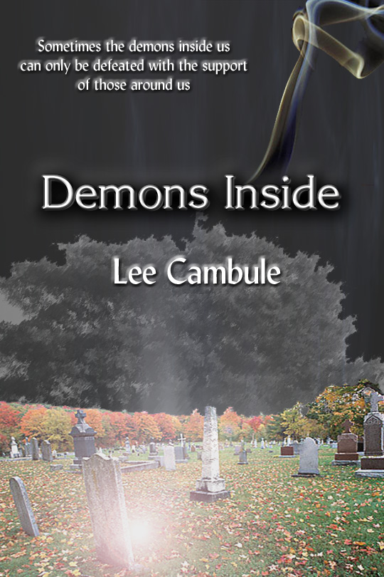 Front Cover - Lee Cambule