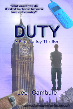 Duty Front Cover 1