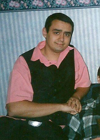 Lee at 18