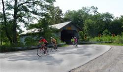 Doyle Road Covered Bridge