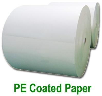 2021'de PE Kaplamalı Kağıt Pazar Büyüme Faktörleri, Ürün Türleri ve Bölgeler Analiz Tahmini