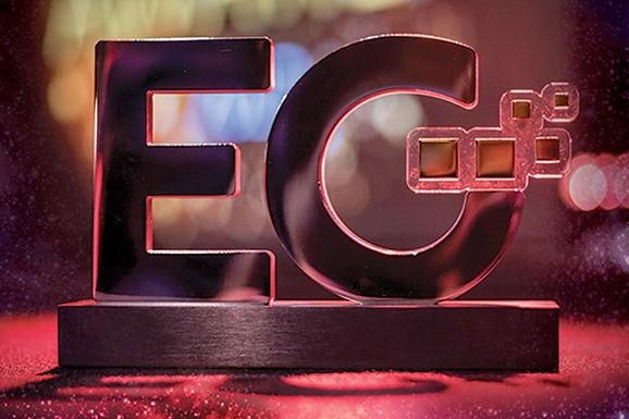 Nomination 2018 EG Awards - Collaborators Award