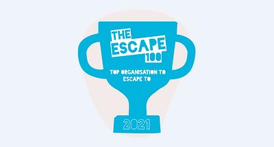 The Escape 100
