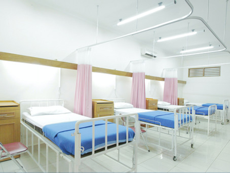 We're Building New Hospitals, But What Should They Look Like?