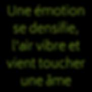 Sonorâme, collectif pour la musique consciente (Suisse, Romandie, Vaud, Valais)