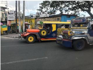 Philippines Mission Trip