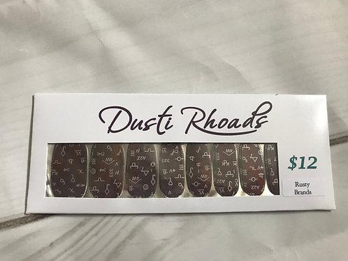 Rusty Brands