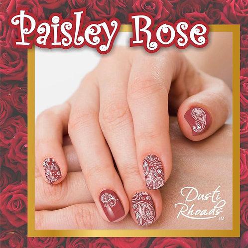 Paisley Rose
