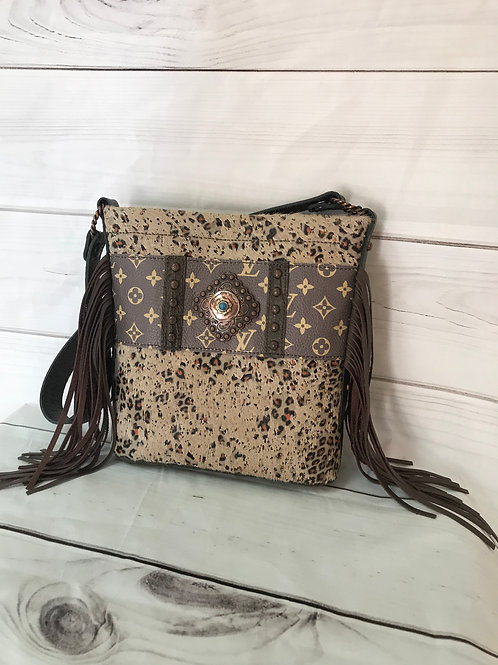 Louis Vuitton with fringe