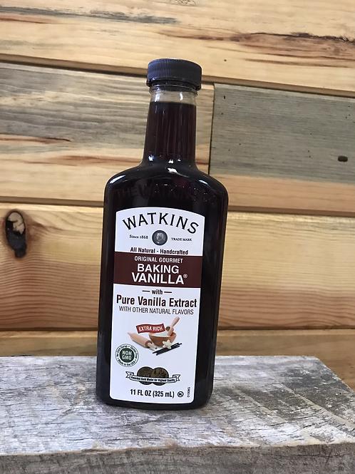 Vanilla - 11fl oz